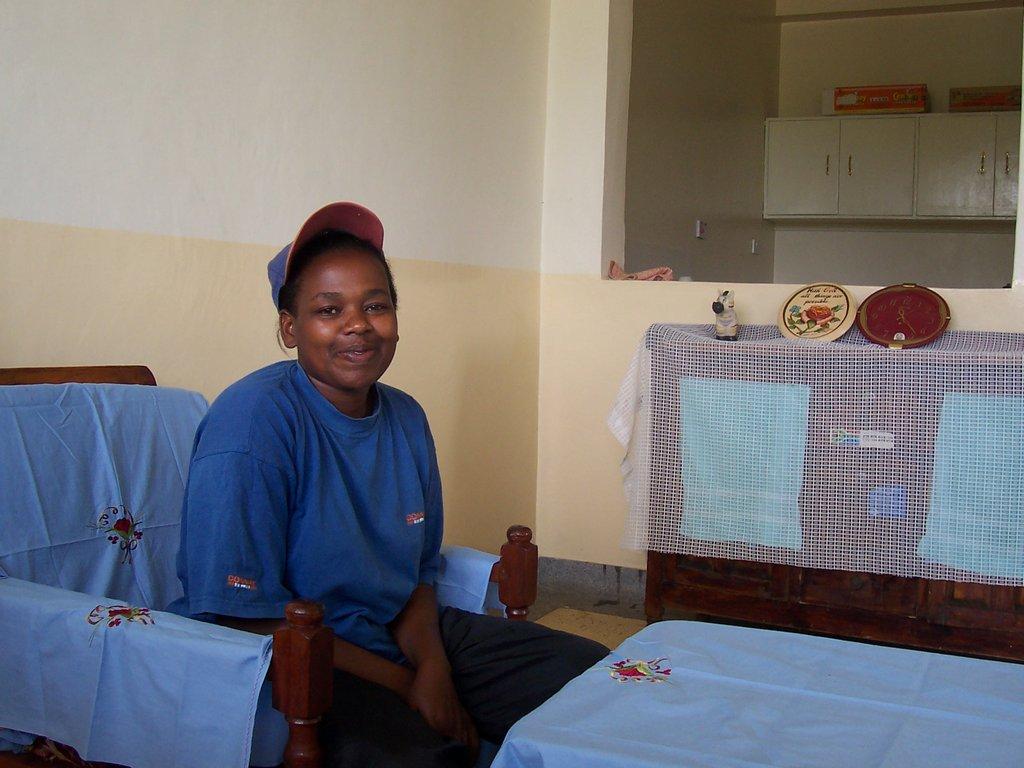 Grace Mutiso